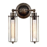 Retro Wandlampe Verstellbar Metall Wandlampe Landhaus Schlafzimmer Wohnzimmer