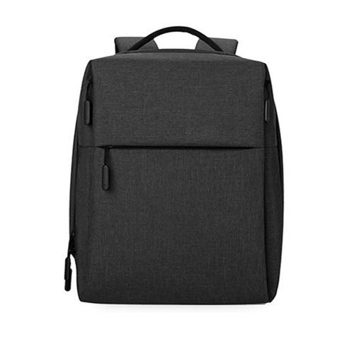 Mode-Rucksack mit USB-Ladeanschluss passt 15-Zoll-Notebook