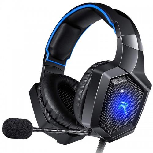 Stereo-Gaming-Headset für Ohrenschützer