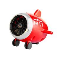 Neues kreatives Bluetooth-Audio für kleine Flugzeuge