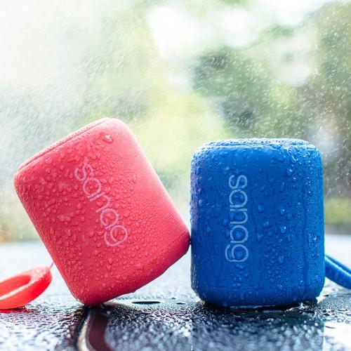 Wireless Bluetooth-Lautsprecher neue Outdoor Mini wasserdichte Karte Subwoofer Sport kleinen Lautsprecher