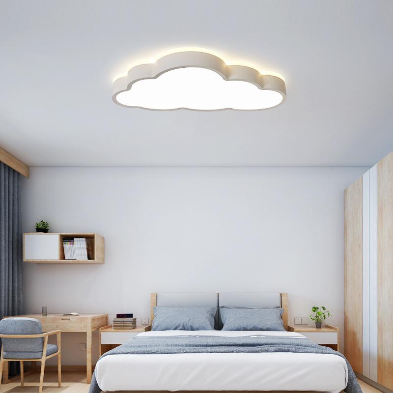 LED Deckenleuchte Kreative Wolken Deckenlampe Kinderzimmer ...