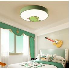 48W LED Wolken Deckenlampe - Ultra-dünne 6cm Kreative Deckenleuchte für Schlafzimmer Küche Büro Kinderzimmer, Dimmbar