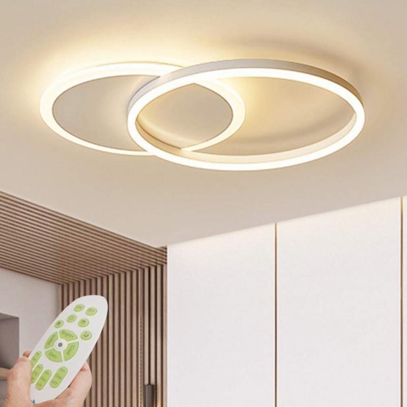LED Esszimmer Beleuchtung Beleuchtung Deckenlampe Deckenleuchte Licht Lampen