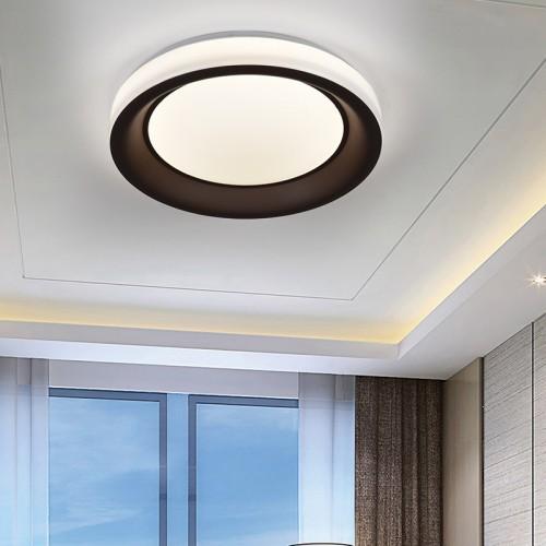LED Deckenleuchte kaltweiß warmweiß neutralweiß 3 in 1 Farbwechsel Wohnzimmerlampe Esszimmerlampe Schlafzimmerleuchte Badezimmerlampe