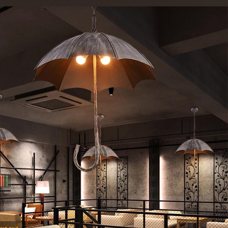 Enthalt Gluhbirne Vintage Deckenbeleuchtung Verstellbare Kronleuchter Pendelleuchte Industrie E27 Sockel 3 Kopfe Fur Wohnzimmer Esszimmer Balkon Outdoor Cafe Bar Kronleuchter Deckenbeleuchtung Kronleuchter