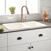 Waschbecken & Küchenspüle (0)