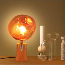 Moderne Lava Tischlampe kreative Persönlichkeit Designer Wohnzimmer Schlafzimmer Nachttisch dekorative Tischlampe