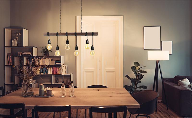 H/&M Indoor Leuchten Kronleuchter Kronleuchter Pendelleuchte Vintage Spirale Treppenhaus Eisen Deckenleuchten 26 Lampe f/ür Wohnzimmer Schlafzimmer Restaurant Retro Dekorieren Fixtures